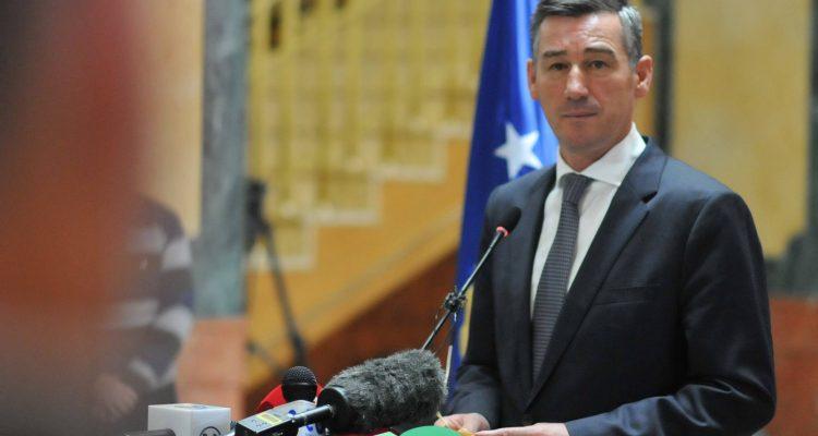 Veseli: Προς το συμφέρον του Κοσσυφοπεδίου να πάει σε νέες εκλογές