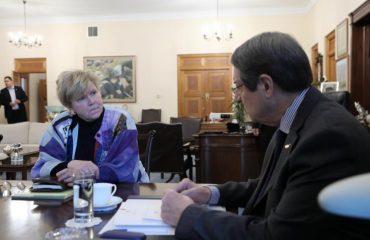 Ευχή Lute για θετικό αποτέλεσμα από τη συνάντηση της 9ης Αυγούστου, έρχεται Κύπρο στο επόμενο διάστημα