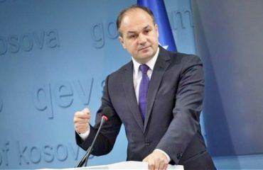 Hoxhaj: Η Σερβία κοροϊδεύει τα θύματα πολέμου, το έχει κάνει στη Βοσνία και εξακολουθεί να το κάνει με το Κοσσυφοπέδιο