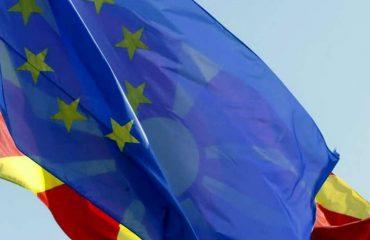 Ευρωβαρόμετρο: Η πλειονότητα των πολιτών της Βόρειας Μακεδονίας τάσσεται υπέρ της ένταξης στην ΕΕ