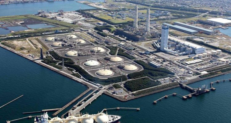H E.E. στηρίζει με 100 εκατ. ευρώ τον τερματικό LNG Krk στην Κροατία