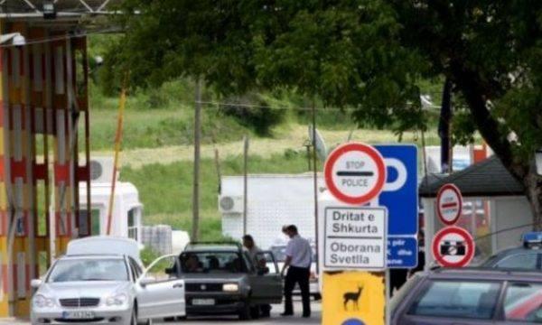Το Κοσσυφοπέδιο σταμάτησε να αναγνωρίζει τα σερβικά διαβατήρια