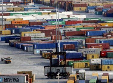Bουλγαρία: Αύξηση των εξαγωγών 6,3% το α' εξάμηνο