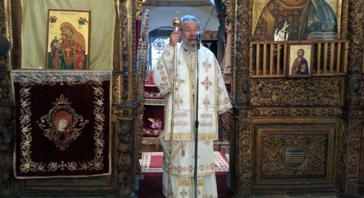 Αρχιεπίσκοπος Κύπρου: ο ΓΓ του ΟΗΕ να είναι αυστηρός, αλλά και να εμπνέεται από τις αρχές της δικαιοσύνης