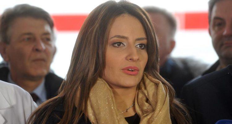 Μετά τις εκλογές θα γίνουν αλλαγές στο σύνταγμα της Σερβίας, λέει η υπουργός Δικαιοσύνης