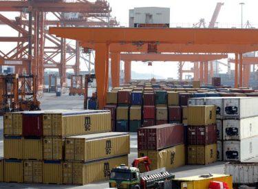 Κύπρος: Αύξηση 154 εκ. κατέγραψε το έλλειμμα εμπορικού ισοζυγίου το πρώτο 5μηνο του έτους