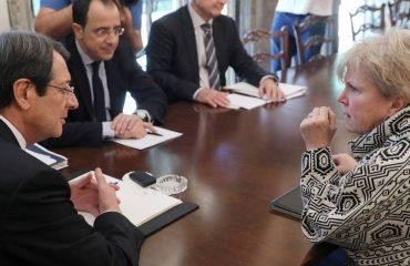 Η λύση του κυπριακού έναντι της αποσταθεροποιητικής Τουρκίας