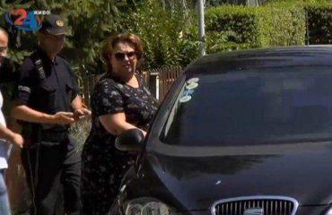 Ποινή 30 ημερών κράτησης για την Katica Janeva