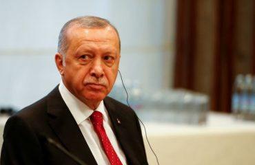 Την «οικονομική συμφωνία» θα συζητήσουν με τον Τούρκο Πρόεδρο στην Άγκυρα Τατάρ και Οζερσάι