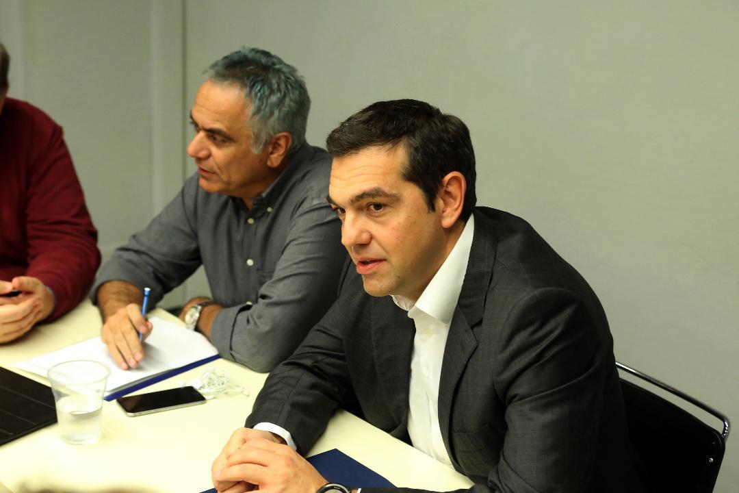Ο ΣΥΡΙΖΑ μπροστά στο στοίχημα του μετασχηματισμού