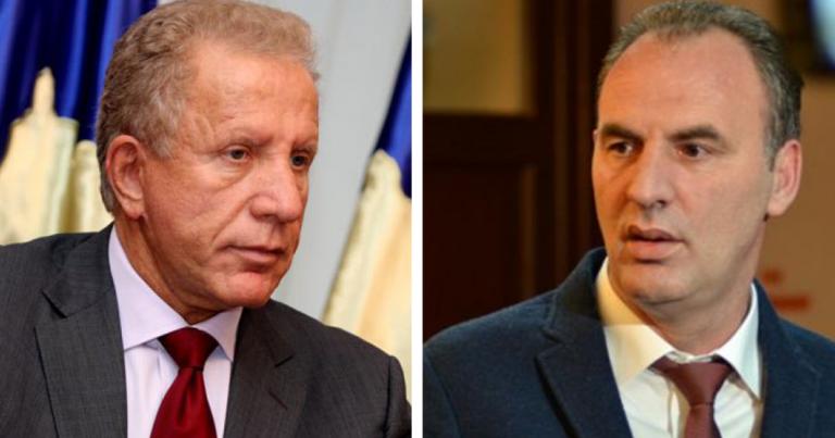 Κοσσυφοπέδιο: Προεκλογικός συνασπισμός AKR, Σοσιαλδημοκρατικής Πρωτοβουλίας
