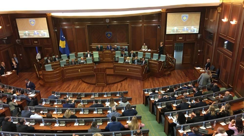 Ξεκίνησαν οι προεκλογικές υποσχέσεις από τα κόμματα του Κοσσυφοπεδίου