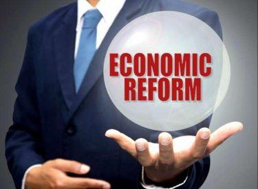 Η κυβέρνηση Μητσοτάκη προχωράει με το σχέδιο υλοποίησης μεταρρυθμίσεων στην οικονομία