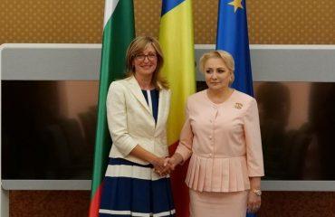 Zaharieva: Η Βουλγαρία και η Ρουμανία υποεκπροσωπούνται στο επίπεδο της ευρωπαϊκής εξωτερικής πολιτικής