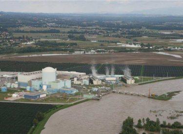 H Σλοβενία θα αποκτήσει και δεύτερο πυρηνικό αντιδραστήρα;