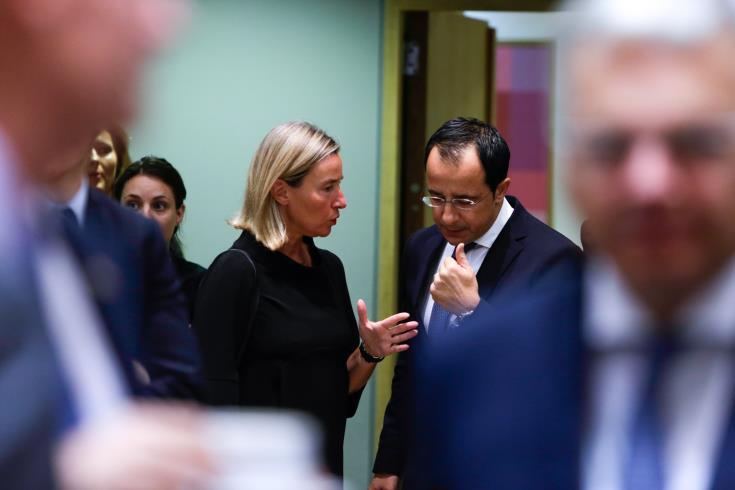 Στο Ελσίνκι ο ΥΠΕΞ της Κύπρου για εγκαθίδρυση διμερών διπλωματικών σχέσεων με Βόρεια Μακεδονία