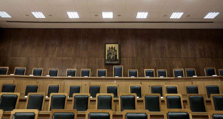 Η νέα ηγεσία της Δικαιοσύνης και των ανεξάρτητων αρχών