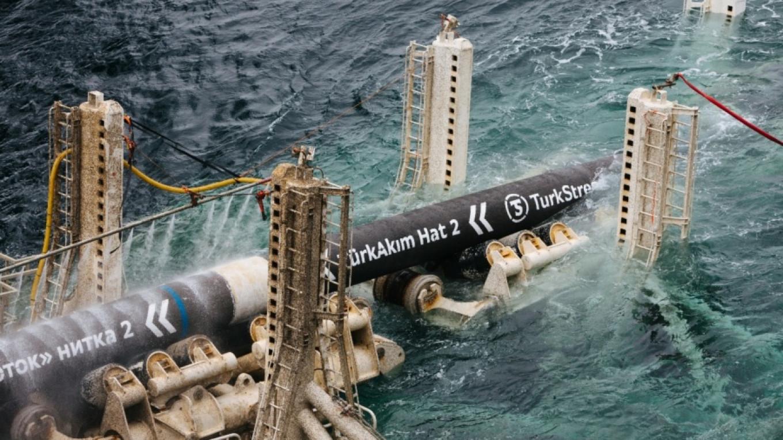 Στα τέλη του 2019 θα ανοίξουν οι στρόφιγγες φυσικού αερίου από τη Ρωσία η Τουρκία