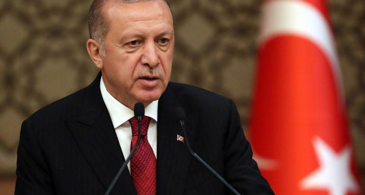 Οπισθοχώρηση Erdogan για το Manbij και το Kobani