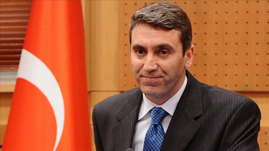 ΙΒΝΑ/Αποκλειστικό: «Θέλουμε συνεργασία με Ε.Ε. και Ελλάδα στο προσφυγικό», λέει ο Τούρκος πρέσβης στην Ελλάδα