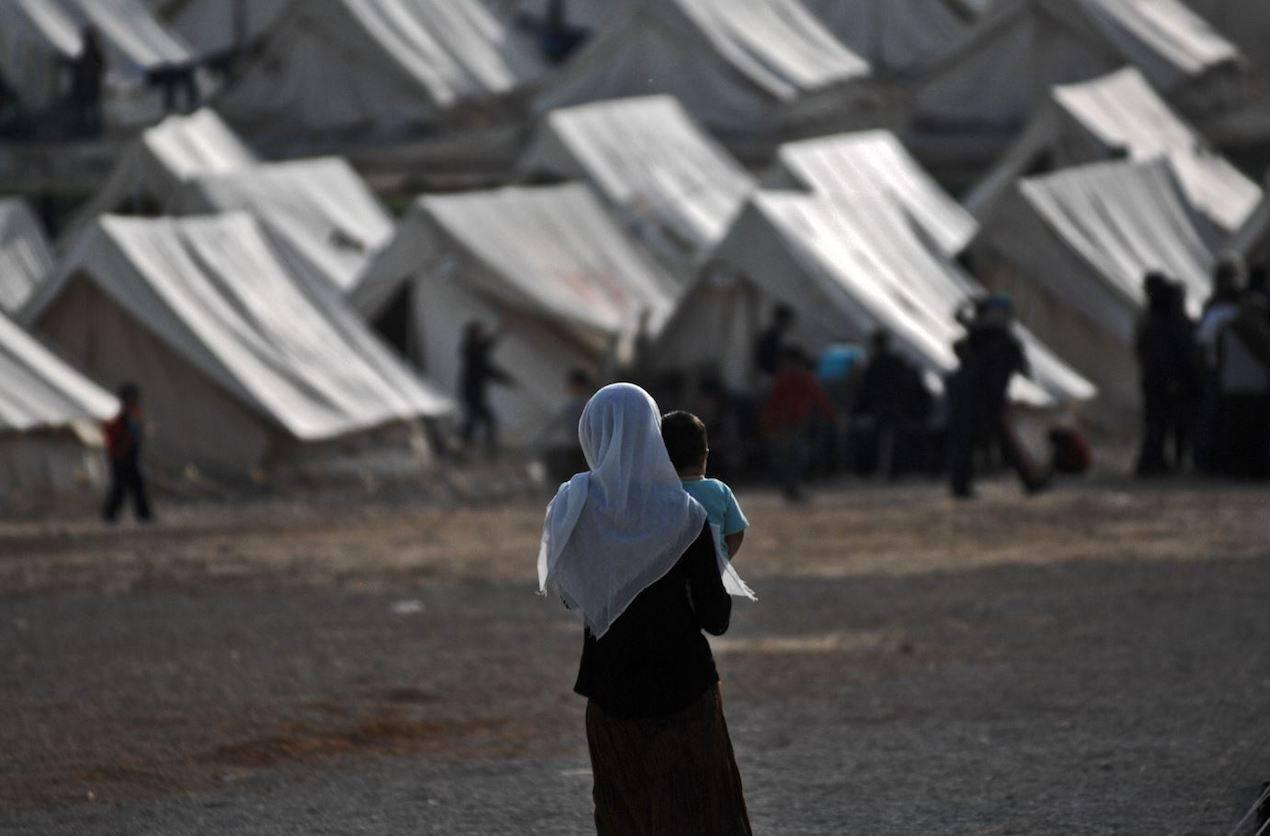 Αντιδράσεις προκαλεί η κατάργηση των δευτεροβάθμιων επιτροπών ασύλου