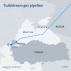 Στις 5 Σεπτεμβρίου οι υπογραφές για τον Turkish Stream