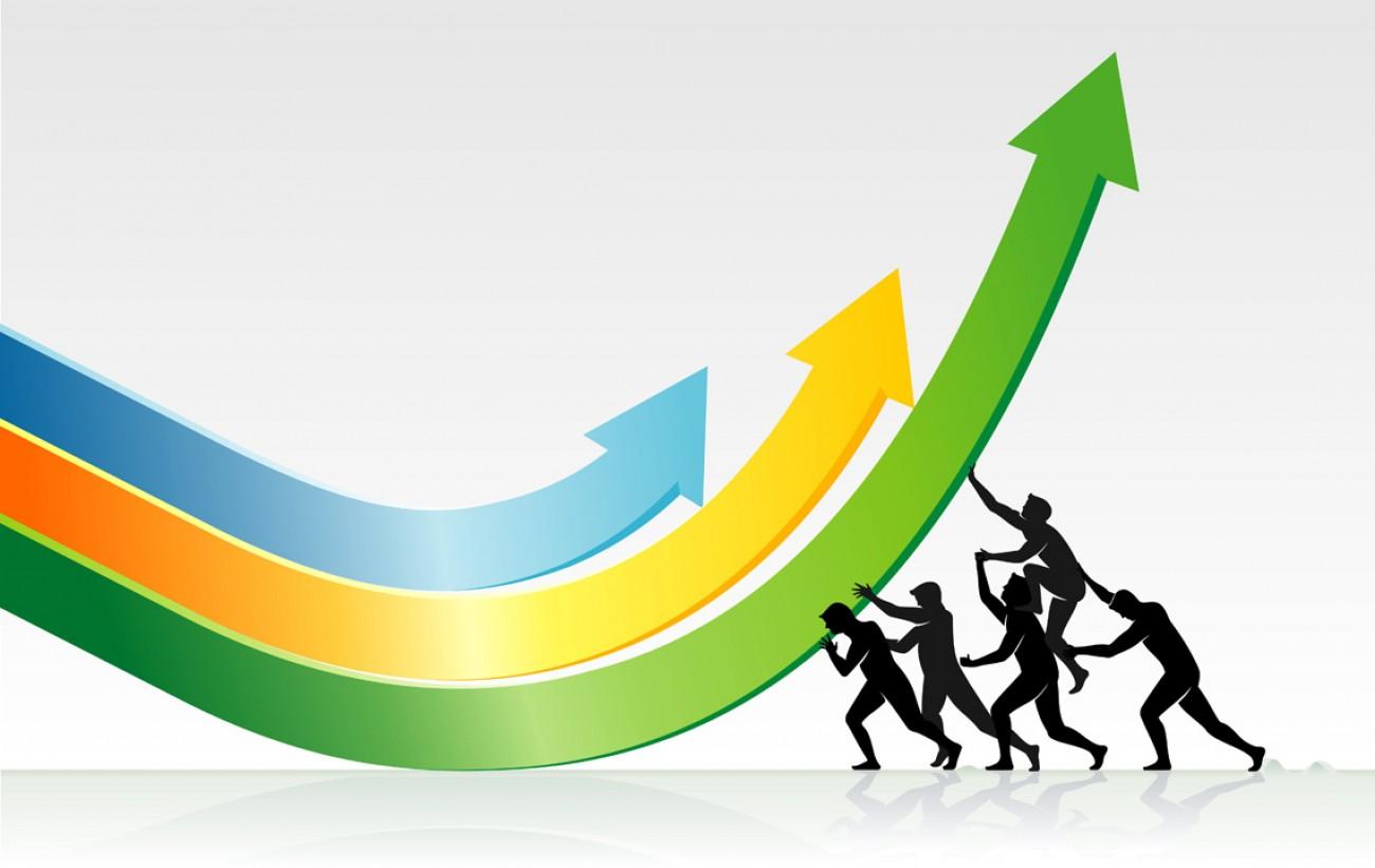 Στο 1,5% η ανάπτυξη στην Ελλάδα το α΄εξάμηνο