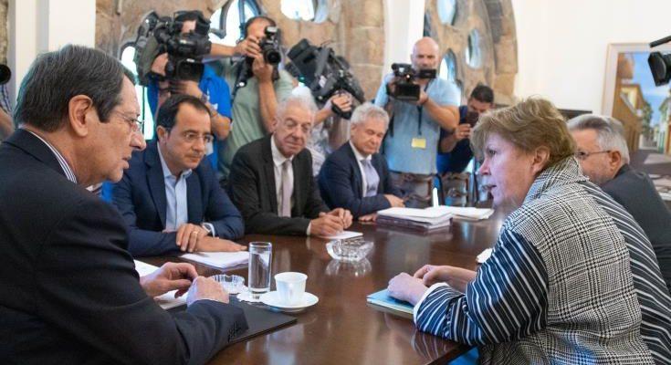 Παραμένει η Lute στην Κύπρο, εντατικές προσπάθειες για συνομολόγηση όρων αναφοράς