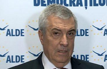 Ρουμανία: Προκαλεί τριγμούς στο ALDE η υποψηφιότητα Melescanu