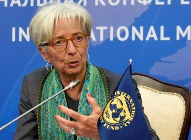 Απρόσμενη «σύμμαχος» η Lagarde στην προσπάθεια μείωσης των πρωτογενών πλεονασμάτων