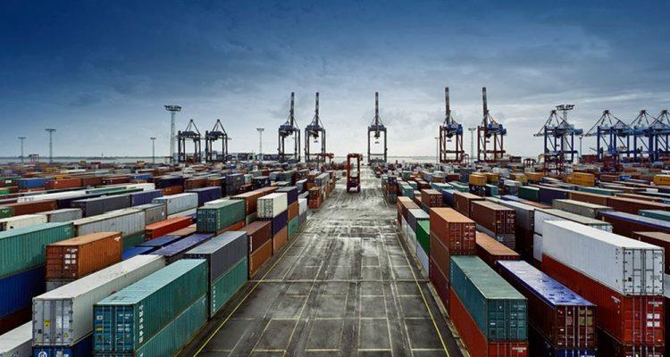 Αύξηση 7,2% στις εξαγωγές της Ελλάδας τον Ιούλιο