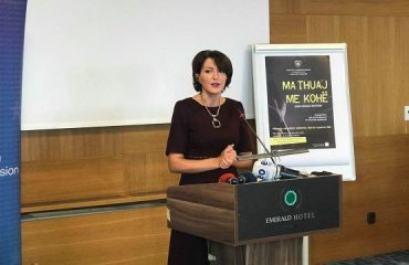 «Μιλήστε εγκαίρως» – Εκστρατεία για την αντιμετώπιση της σεξουαλικής βίας στο Κοσσυφοπέδιο
