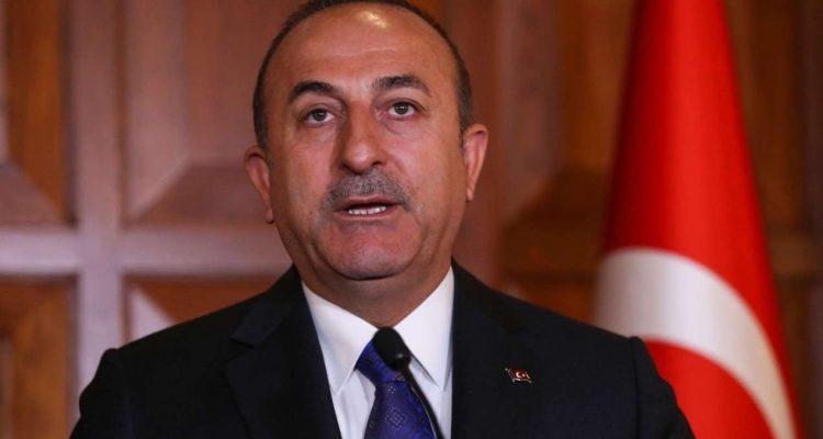 Cavusoglu: Πολιτική ισότητα, αποτελεσματική συμμετοχή, εκ περιτροπής προεδρία οι κόκκινες γραμμές για Τουρκία