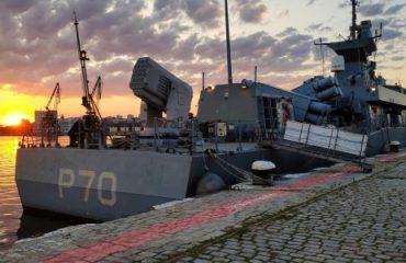 Έρευνα για την απώλεια στρατιωτικού υλικού στην Λέρο