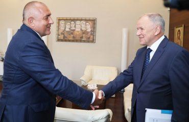 Βούλγαρος πρωθυπουργός: Η διάδοση της αφρικανικής πανώλης των χοίρων αποτελεί παγκόσμιο πρόβλημα