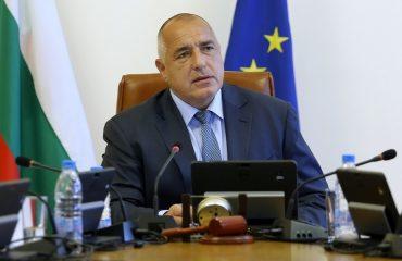 Borissov: Η Βουλγαρία βρίσκεται στο σωστό δρόμο για την καταπολέμηση της πανδημίας