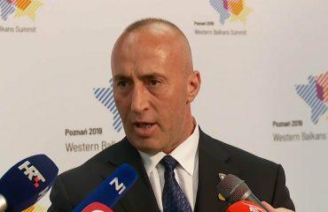 Το Κοσσυφοπέδιο δεν θα συμμετάσχει στη σύνοδο κορυφής των V4 και Δυτικών Βαλκανίων στην Πράγα