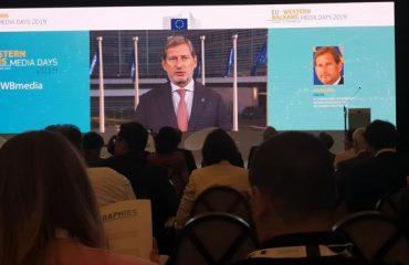Η Ποντγκόριτσα φιλοξενεί το 3ο Media Day ΕΕ – Δυτικών Βαλκανίων