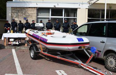 Κοινό σχέδιο δράσης Σερβίας – Β-Ε για την αντιμετώπιση των πλημμυρών