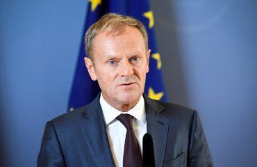 Ο Donald Tusk θα πραγματοποιήσει επίσημη επίσκεψη στα Σκόπια την Τρίτη