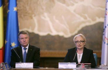Ρουμανία: Συνεδριάζει αυτήν την ώρα το Συνταγματικό Δικαστήριο με θέμα τη σύγκρουση Κυβέρνησης-ΠτΔ