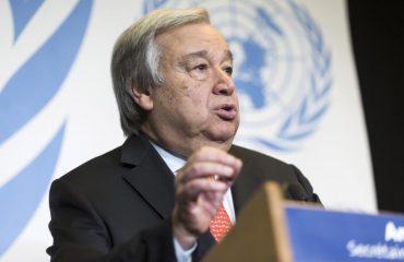Γκουτέρες: Πρέπει να καταλήξουν σε συμφωνία τουλάχιστον στους όρους αναφοράς