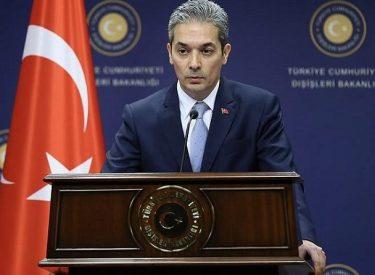 Η Άγκυρα προειδοποιεί την Κυπριακή Δημοκρατία: «Δεν θα επιτρέψουμε έρευνες στην υφαλοκρηπίδα μας»