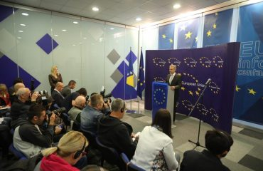 Sattler: Η ΕΕ δεν είναι πλήρης χωρίς τη Βοσνία – Ερζεγοβίνη