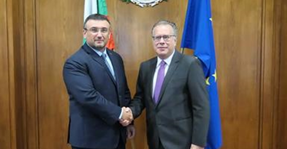 Η Βουλγαρία και η Ελλάδα «να συνεργαστούν ενεργά» για θέματα μετανάστευσης και ασύλου