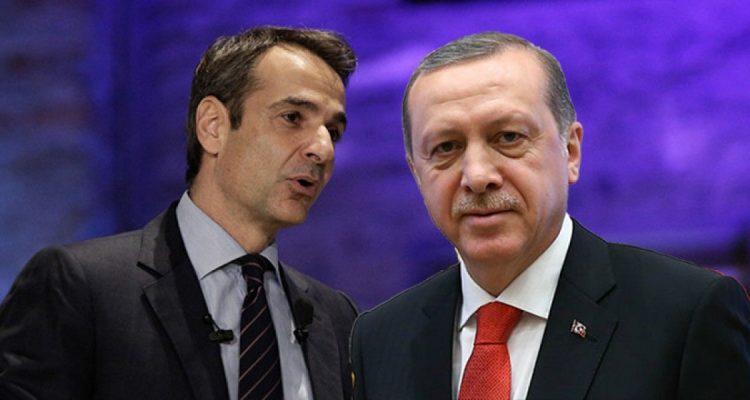 Η συνάντηση Μητσοτάκη-Ερντογάν και οι προσδοκίες