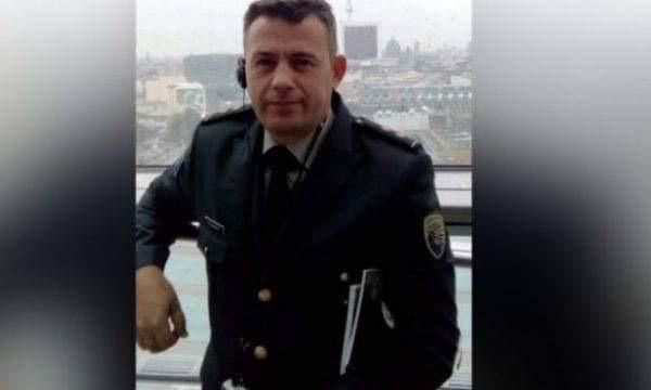Αξιωματικός της Δύναμης Ασφάλειας του Κοσσυφοπεδίου κλήθηκε για ανάκριση στη Χάγη