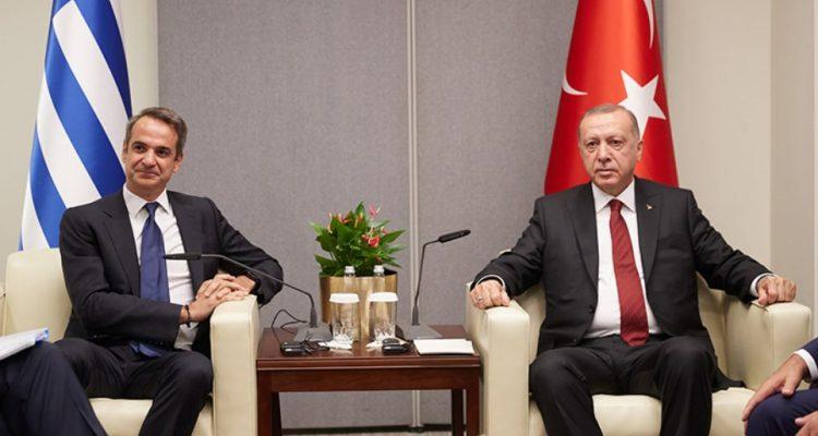 OP/ED: Η Τουρκία προετοιμάζεται για διάλογο, οριοθετεί το χώρο των διεκδικήσεων της και χτίζει επιχειρηματολογία