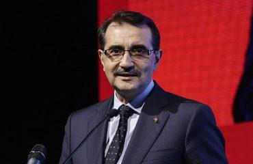 Τούρκος Υπ. Ενέργειας: «Θα συνεχίσουμε τις γεωτρήσεις στην Αν. Μεσόγειο»