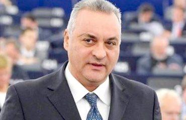 Ο Μ. Κεφαλογιάννης πρόεδρος της Κοινοβουλευτικής Επιτροπής Σταθεροποίησης και Σύνδεσης E.E – Αλβανίας